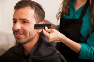 Hair Transplants for Growing Sideburn at Virginia Surgical Center